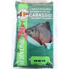MVDE Carassio Rood 1kg